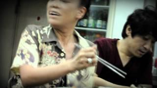 오사카 출신의 인기가수 오니시 유카리의 한국 여행기. 2012년 1월 (직...