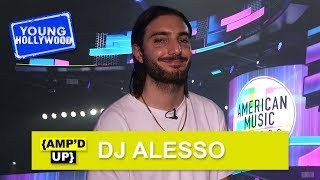 Alesso: How to Be a Good DJ!