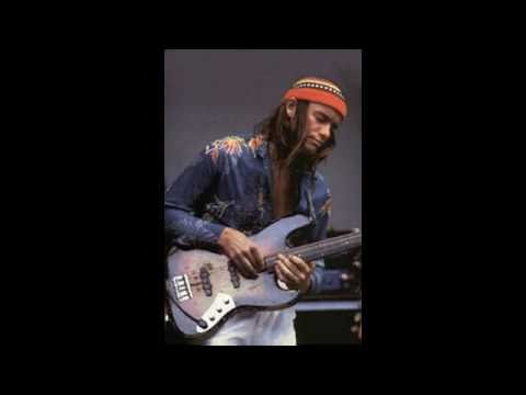 Jaco Pastorius Big Band Domingo