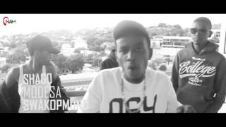 Gambar cover NAMTV NEW SCHOOL CYPHER 2017 ft A.P.L BAHM AND MIFTY, SHAGO, BOBBY AND KARISHMA