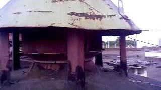 Неведомая Крутящаяся Хрень На Крыше (A mysterious crap)