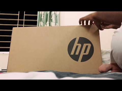 HP PROBOOK 450 G4 Notebook Unboxing- & Review bangladesh 2017