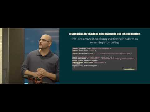 Building a Web Application with React JS and Node JS by Jean Marcel Belmont