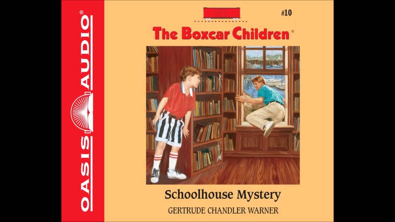 "Box Car Children: ""Schoolhouse Mystery"" (The Boxcar Children #10)"
