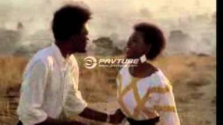 Lucky Dube:  You Are The One