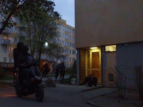 Biggie Juke feat. Adel - GhettoMisstänkta (OFFICIALL VIDEO)