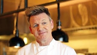60 seconds with chef Gordon Ramsay | Dubai Food Festival