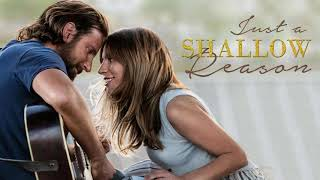 Shallow x Just Give Me A Reason (MASHUP) Lady Gaga, Bradley Cooper, Pink, Nate Ruess