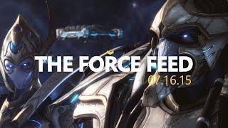 SC2 LoV, WoW Mercs, Warhammer Classics [The Force Feed]