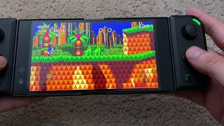 Razer Phone 2 + Junglecat controller overview - my new mobile gaming device?