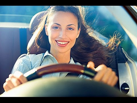 Видео - Девушки за Рулем - картинки - 2017 - Мода - Стиль / Pictures / girl driving - Video