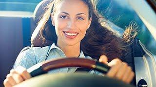 Видео - Девушки за Рулем - картинки - 2019 - Мода - Стиль / Pictures / girl driving - Video