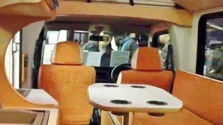 軽キャンパー DAIHATSU HIJET custom テントむし t-po The microvan camper selection 2014 Osaka JAPAN