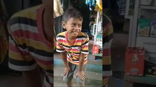 Viral || bocah yang dapat meniru suara burung merdu