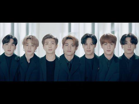 BTS (방탄소년단) Speech
