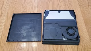 How To Clean Your Fan On The PS4 Pro (How To Fix The Loud Fan Noise On A Playstation 4 PRO)
