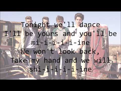 The Vamps - Wild Heart (with Lyrics)