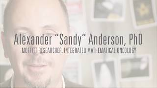 "Community of Courage - Alexander ""Sandy"" Anderson"