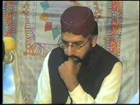 Qari Ajmal (R.A) Beautiful Tilawat In Karor 2011