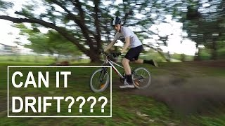Can a 20' Kid's Bike Roost? | RoostVille