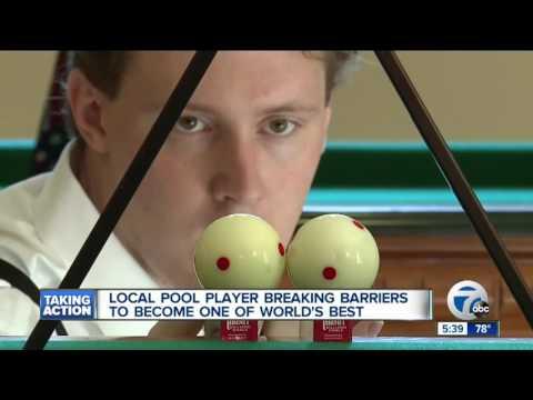 William DeYonker: ABC 7 Detroit News Interview