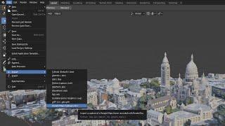 Microsoft Flight Simulator 2020   Экспорт в СИМ объектов с GoogleMap