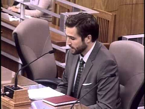 Senate Transportation Resource Funding Committee (2 of 2) 10/19/2011