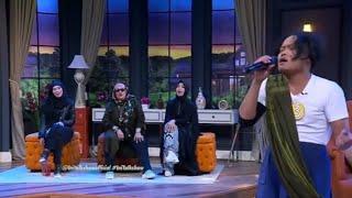 "Gambar cover SULE NYANYI ROCKER SUARA TINGGI. ""LOVE HURT"" (ini_Talkshow#initalkshow)"