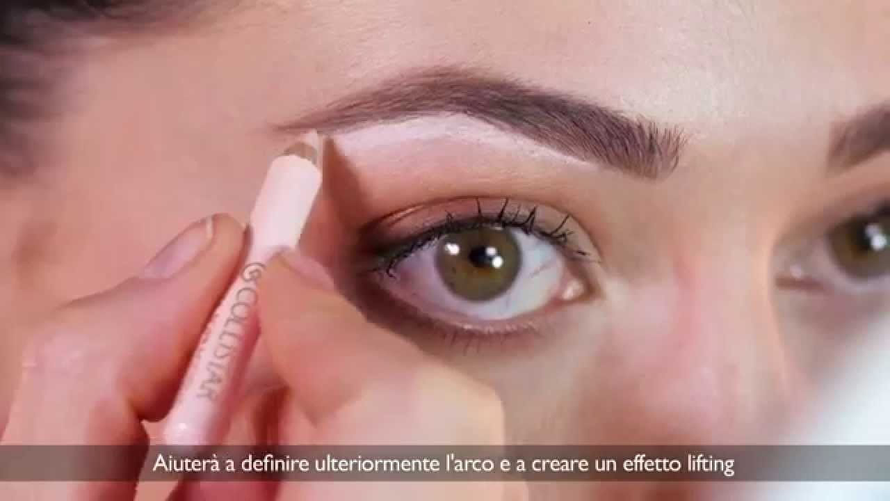 Super Tutorial Make-up: un Look Occhi Naturale per ogni occasione - YouTube TA96