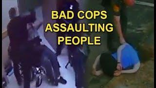 SHOCKING Police Brutality
