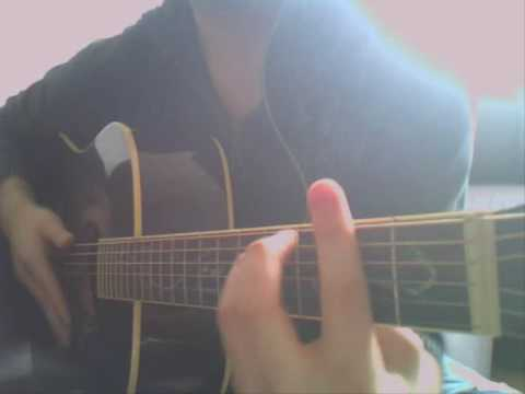 How to play, Letters To you (Acoustic)