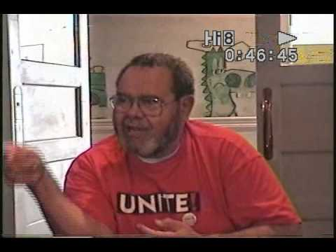 Lawrence Guyot Interview - 10/25/04