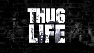 Tupac - Bury Me A G (ft. Natasha Walker Of Y.N.V.)