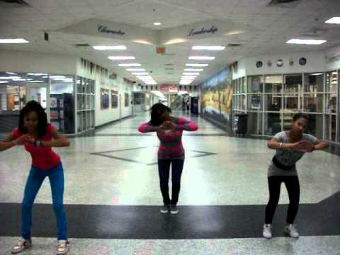 DYNASTY STEPPERS PART 2 2010