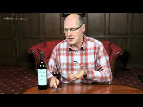 Wine review: Purcari Estate, Rara Neagra 2011, Moldova