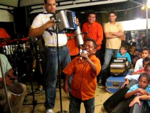 Martin Elias y Rolando Ochoa - MI PRIMERA CANA A D...