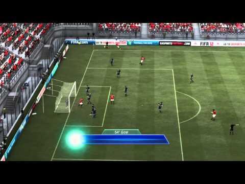 Fifa 12 VP Club compilation FC Cheese vol. I