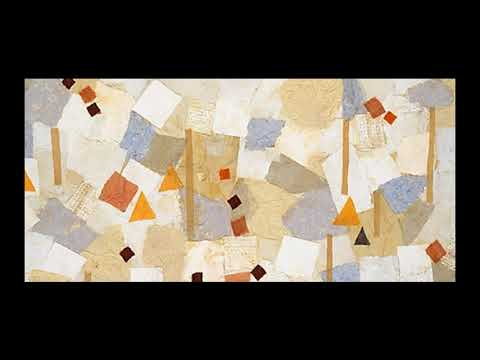Anne Ryan 安妮·瑞恩 (1889-1954) Abstract Expressionism American