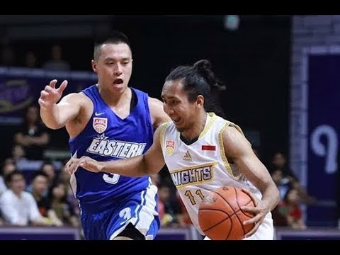 CLS Knights Indonesia vs HongKong Eastern - Full Game Highlights   Nov 24, 2018   ABL 2018/2019