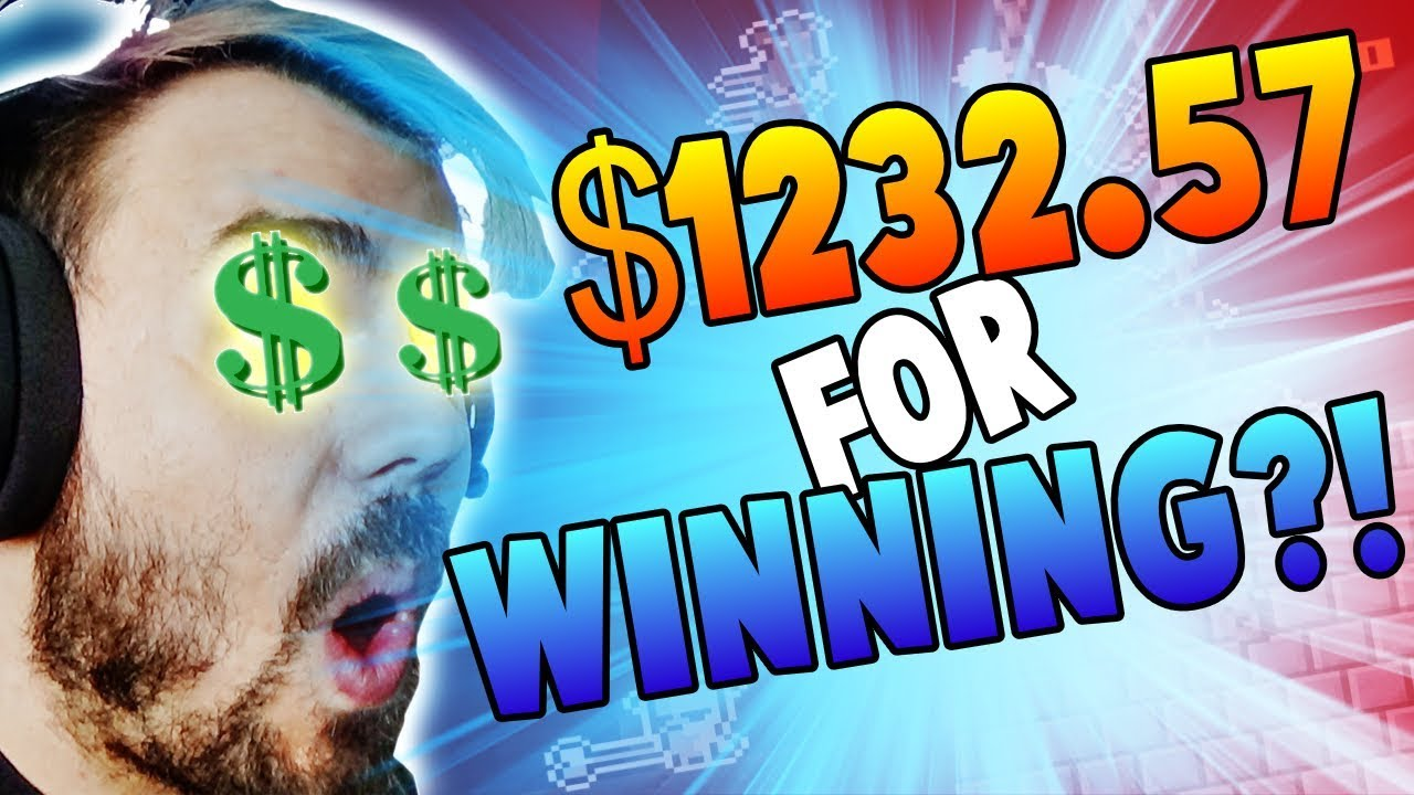 You Can Win Real Money Over 1000 99floors Gameplay