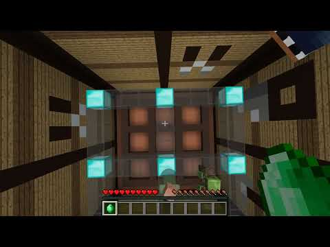 Minecraft - Diversity 3 #15: Sounds Like Trouble