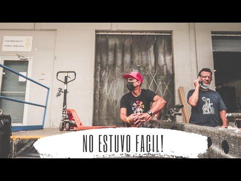 NO APARECIA UNA NEVERA EN PUERTO RICO!