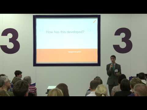 e-Learning in the age of uncertainty: achieving behaviour change ...:Saffron T LTSF 2013