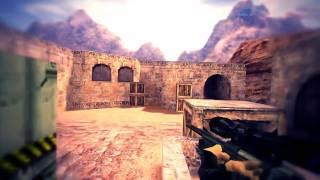 VALVE.GE # Counter-Strike 1.6 Mini Movie by Lemi