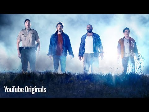 Lazer Team - Official Trailer - YouTube Red Original Movie | Rooster Teeth from YouTube · Duration:  1 minutes 13 seconds