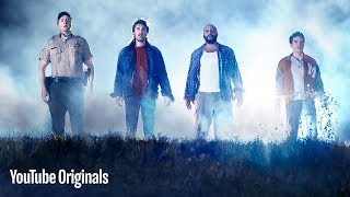 Lazer Team - Official Trailer - YouTube Red Original Movie | Rooster Teeth