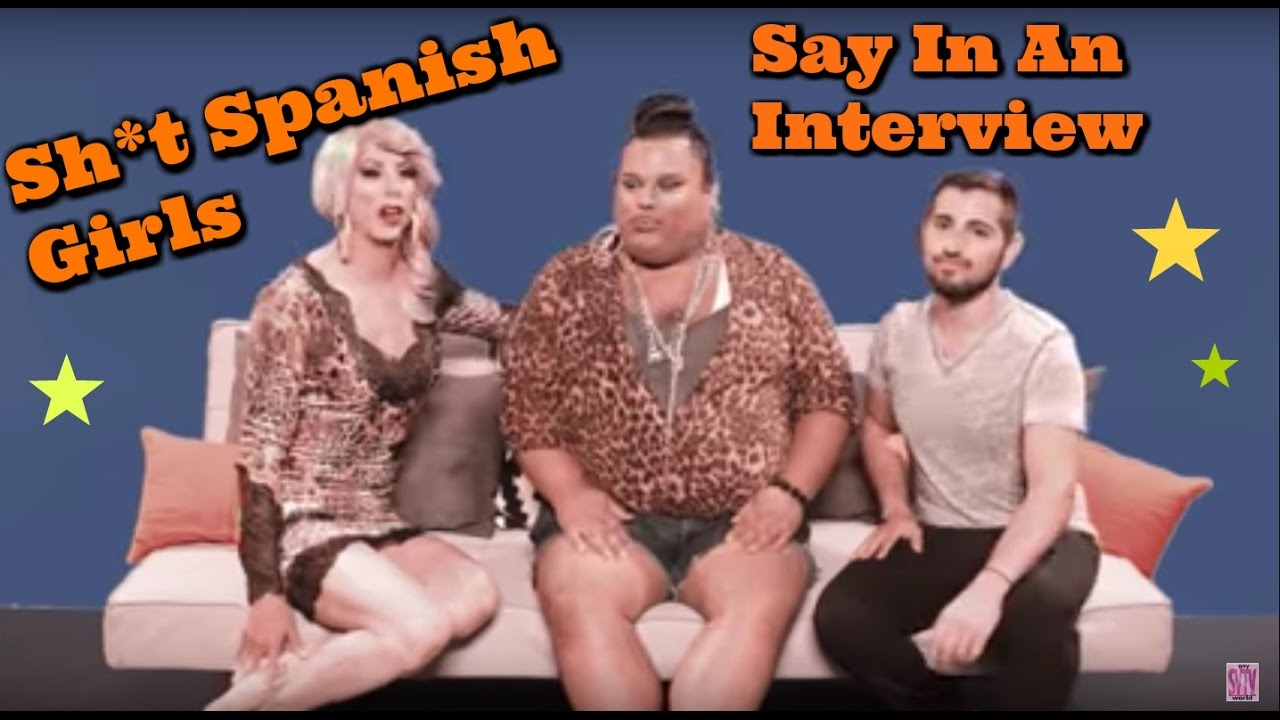 Spanish S Say In An Interview