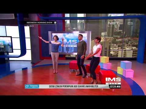 IMS Host Lipsync, GAC  - Bahagia