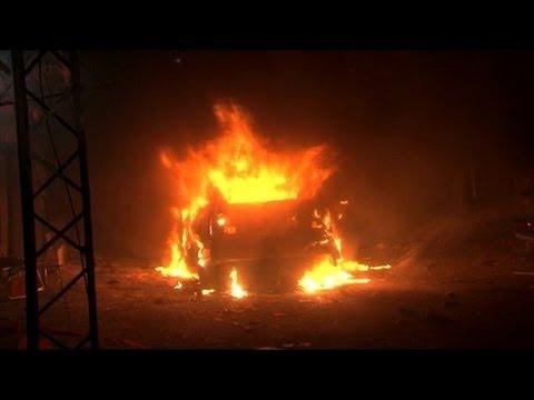 Several Killed, Dozens Injured In Peshawar Suicide Bombing