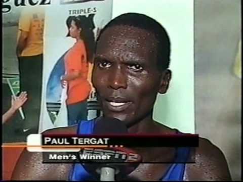 10k de Porto Rico - 2001
